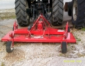 7ft. Buhler FarmKing Mower