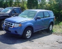 2009 Ford Escape XLS