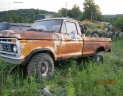 1976 Ford High Boy Pickup