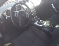 2008 Nissan 350z convertible