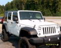 2014 JEEP WRANGLER 4 DOOR